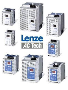 lenze Ac tech SMD